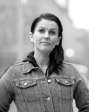 Caitlin Barrett brand naming specialist