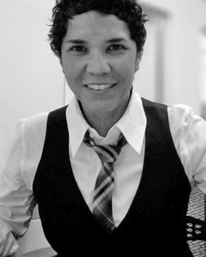 Irasema Rivera designer and creative director