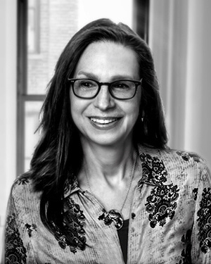 Janet Odgis visual branding expert