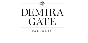 Demira Gate named by River and Wolf