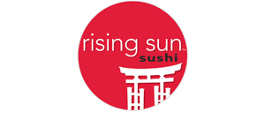 Rising Sun named by River and Wolf